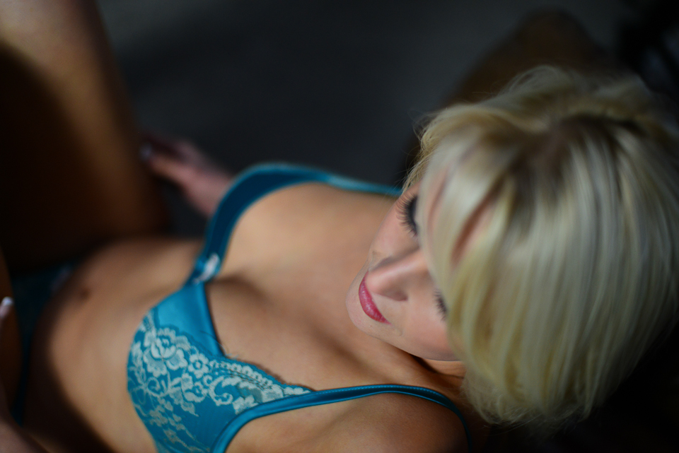Boudoir Photography in Cumbria