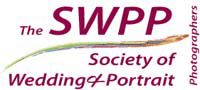 Member of the Society of Wedding Portrait Photographers