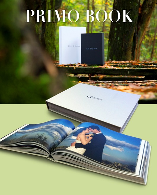 Wedding Albums from Beyond Imagination Photography