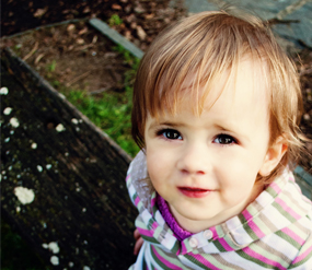 Kids and Toddlers Photography in Cumbria